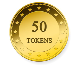 50-tokens